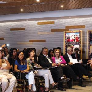 Mujeres con Talento: una apuesta por la continuidad en la autonomía económica, cultura y desarrollo local