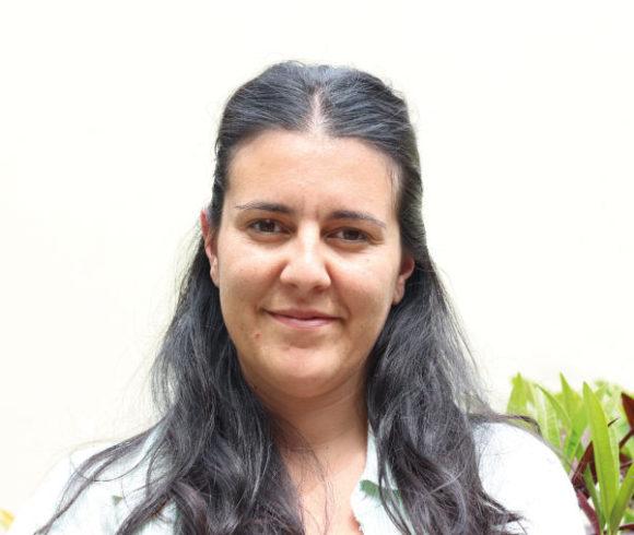 Gabriella Fioramonti