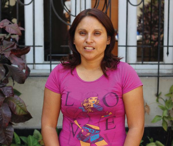 Karin Ormeño