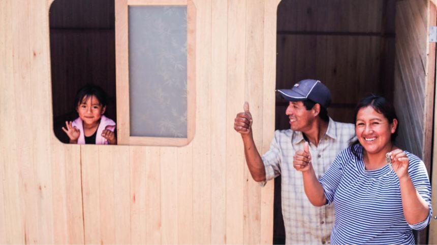 Municipalidad de Ate presenta Ordenanza para la protección de niñas y niños contra la Violencia
