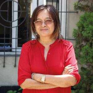 María Zevallos