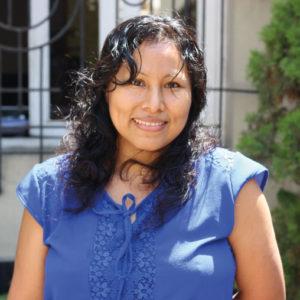 Roxana Quispe