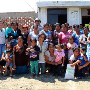 Chef Flavio Solórzano y ASPEm ofrecen cena benéfica por damnificados en Piura