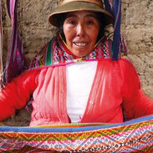 Pitumarka: Mujeres con historias