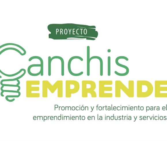 Horarios de Capacitaciones para beneficiarias y beneficiarios del proyecto Canchis Emprende