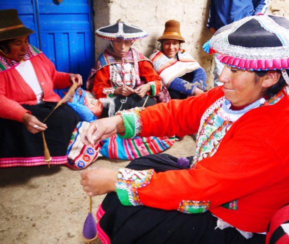 Historias de Cambio: La mirada de las mujeres en su proceso de cambio social