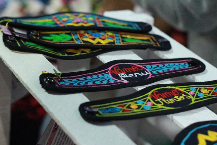 Emprendedoras de Ate Vitarte y Cusco presentarán sus productos en ferias de Lima