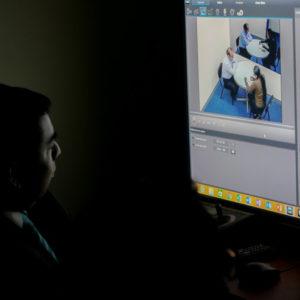 Derechos de los niños, niñas y adolescentes buscan ser mejor atendidos a través de instalación de cámaras gessel