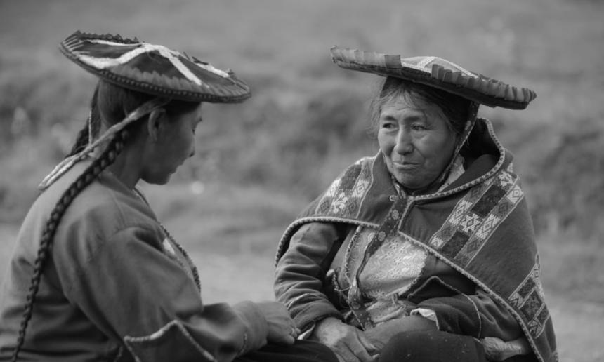 Voces de artesanas en la Pandemia: Eustaquia Quispe
