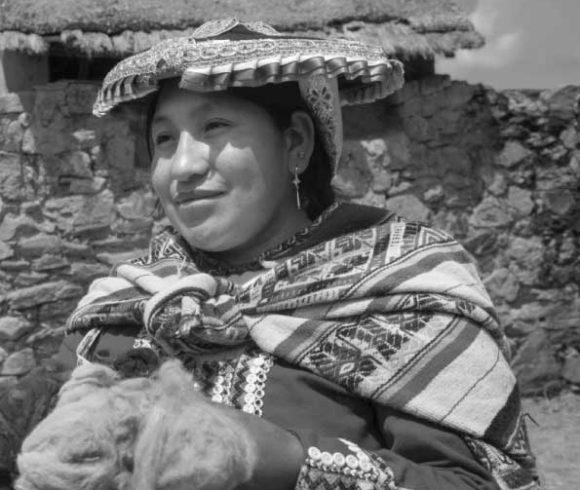 Voces de artesanas en la Pandemia – Testimonio Lidia Huamán, Pitumarca